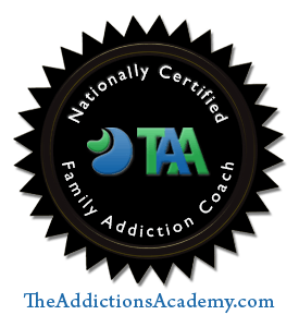 Nationally Certified Family Coach Training - IAAP Approved Course