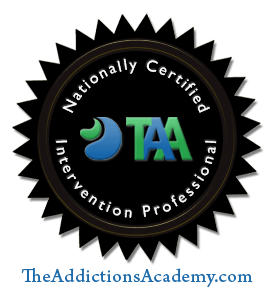 National Intervention Professional Training - IAAP Approved Course