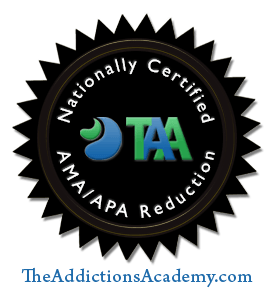 AMA/APA Reduction - IAAP Approved Course