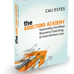 The Addictions Academy - Recovery Coach 1 and Intervention