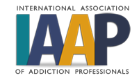 International Association of Addiction Professionals IAAP: approved all courses and manuals in accordance with their selections of credentialing.