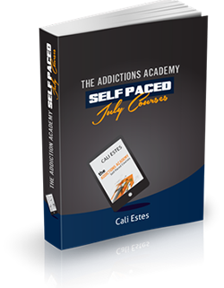 The Addictions Academy - July Courses