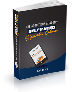 The Addictions Academy - September Courses