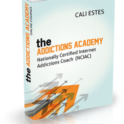 Nationally Cerified Internet Addictions Coach